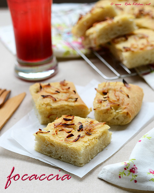 focaccia-with-onion