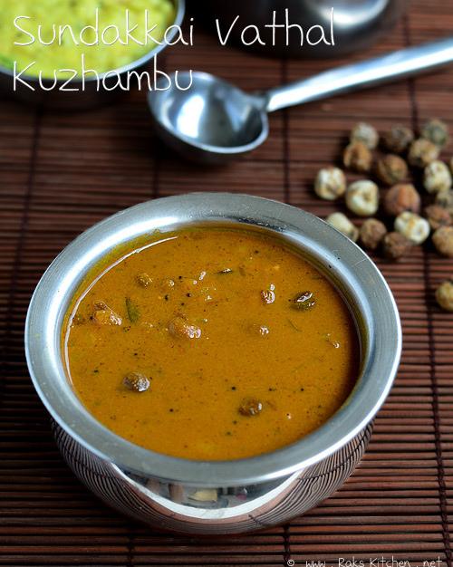vatha-kuzhambu-recipe