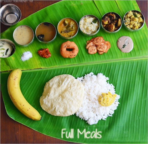 south indian dinner recipes in tamil