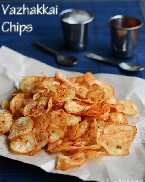 vazhakkai-chips-recipe