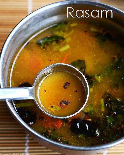 rasam-recipe-south-Indian