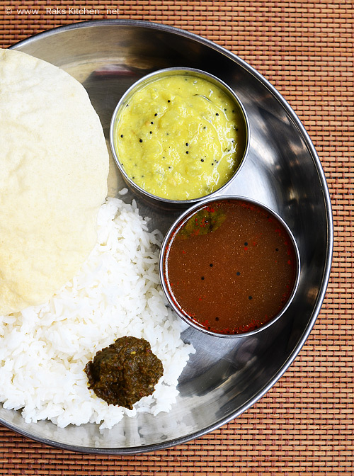 easy-south-indian-lunch-recipes