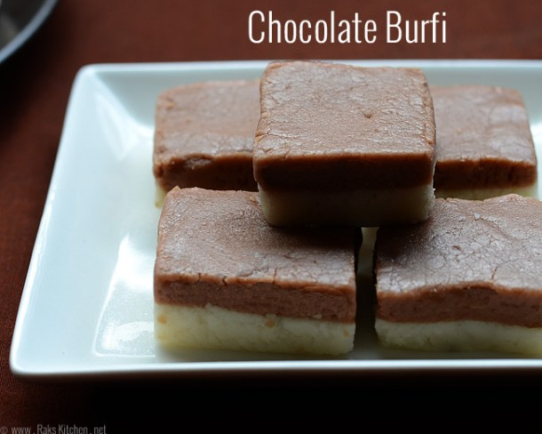 chocolate-vanilla-burfi