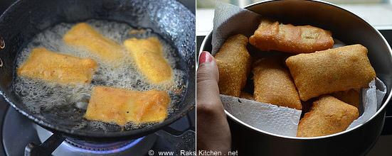 how to make bajji step 3
