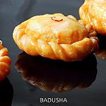 badusha recipe