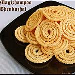 Magizhampoo-thenkuzhal recipe