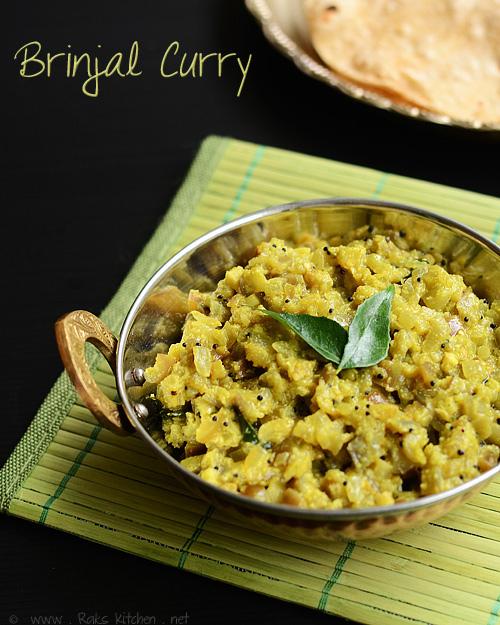 brinjal-side-dish