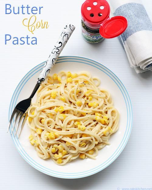 butter-corn-pasta