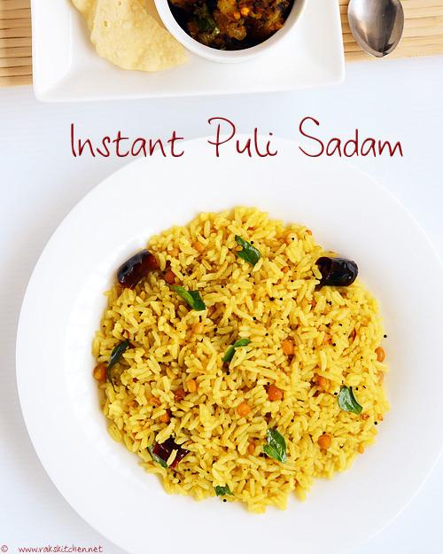 instant-puli-sadam-recipe