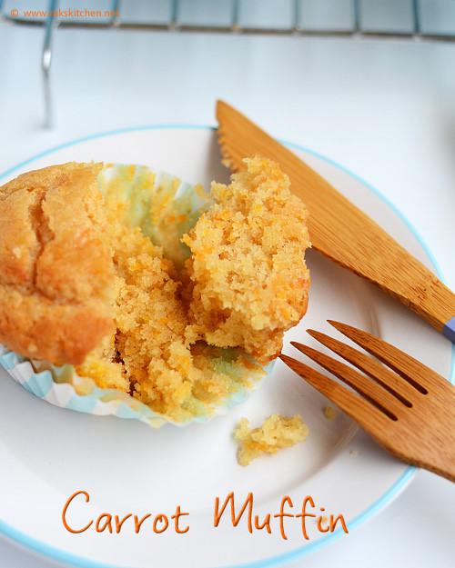 carrot-muffins-recipe