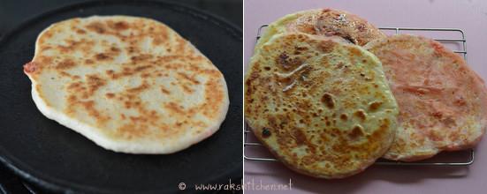 step 9 kashmiri naan recipe