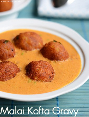 Malai kofta no onion no garlic
