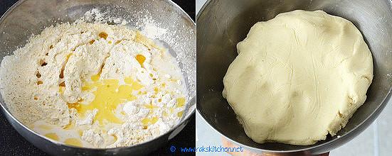 3-dough