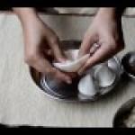How to shape Mothagam VIDEO