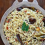 puliyogare recipe 1