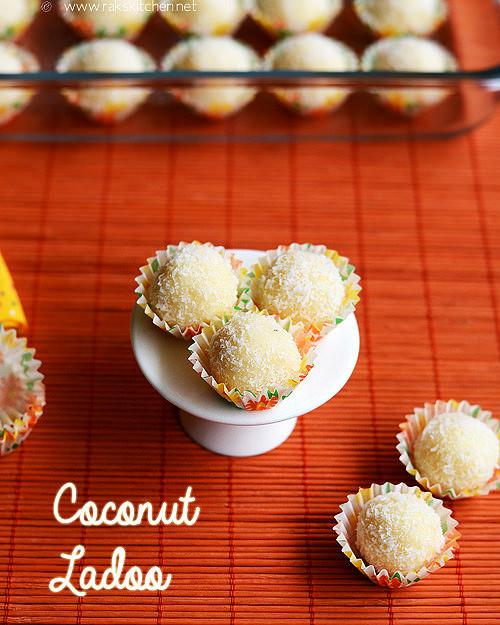easy-coconut-ladoo