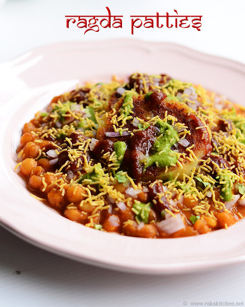 ragda-pattice-recipe
