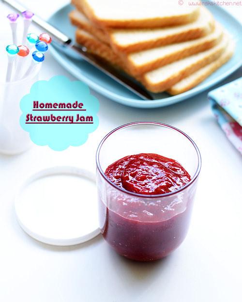 homemade-strawberry-jam