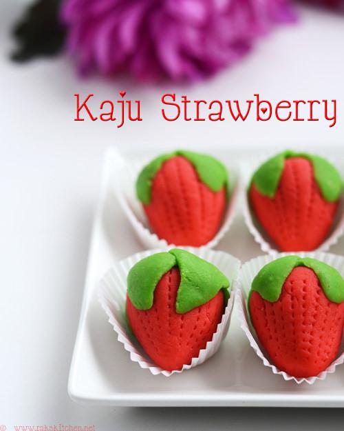 kaju-strawberry-recipe