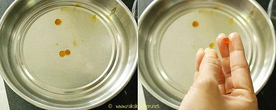 kadalai urundai recipe step 4