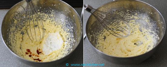 Sugar cookies recipe step 2