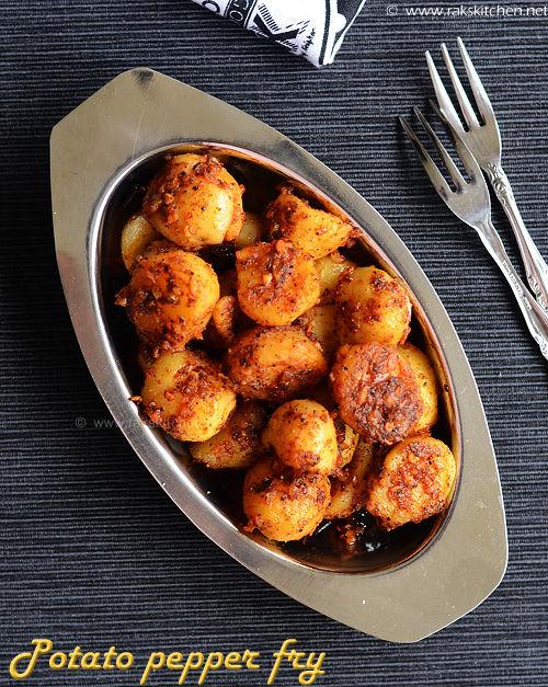 potato-pepper-fry