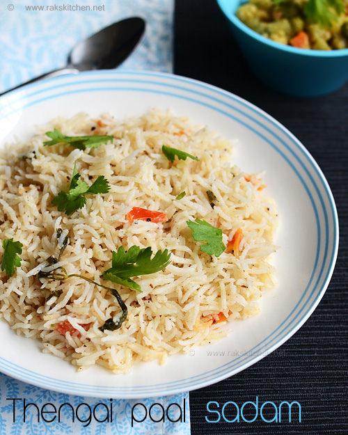 thengai-paal-sadam-recipe