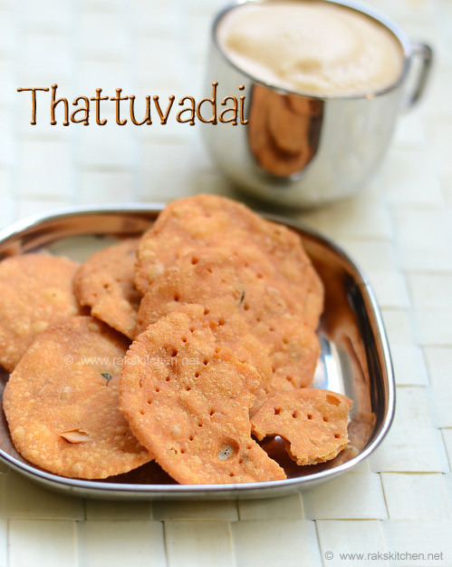 thattuvadai-recipe