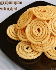 Magizhampoo-thenkuzhal recipe