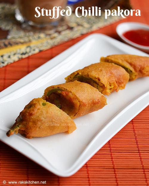 stuffed-chilli-pakora-recipe