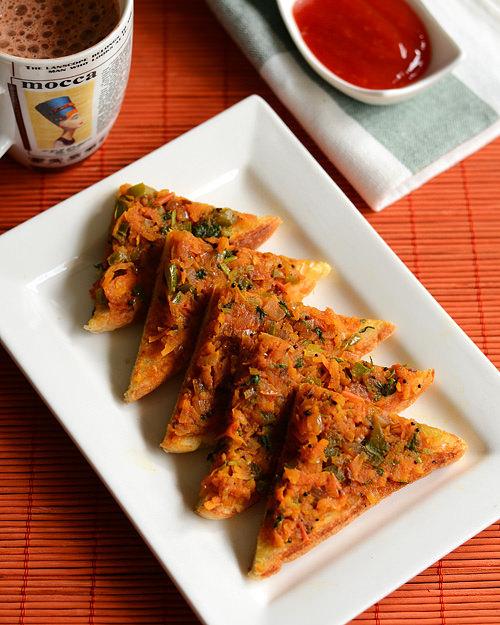 bakery-style-masala-toast