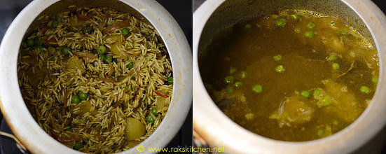 mint-pulao-recipe-5