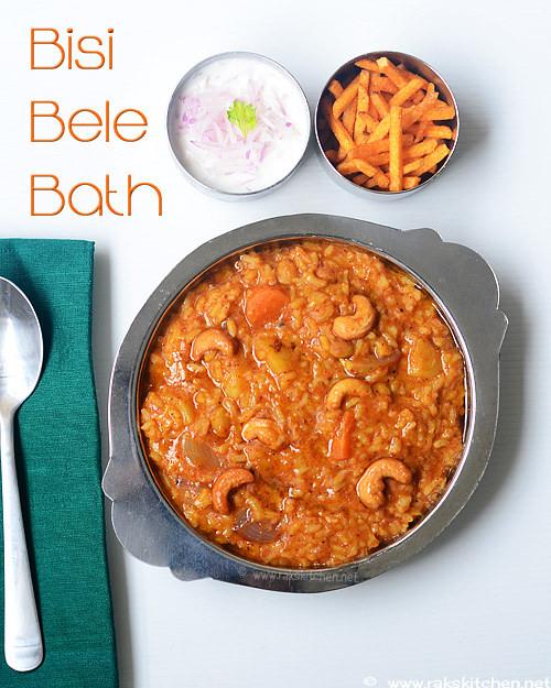 bisibele-bath