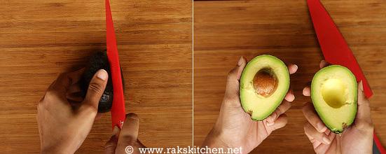 step1-avocado-milkshake