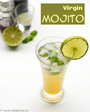 virgin mojito recipe