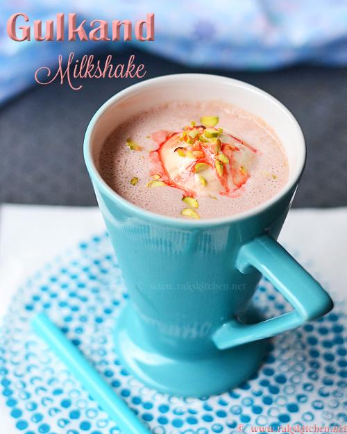 gulkand-milkshake-recipe