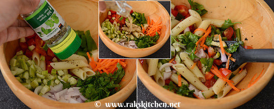 Pasta-salad-step-3