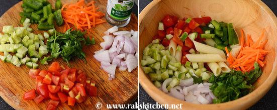 Pasta-salad-step-2