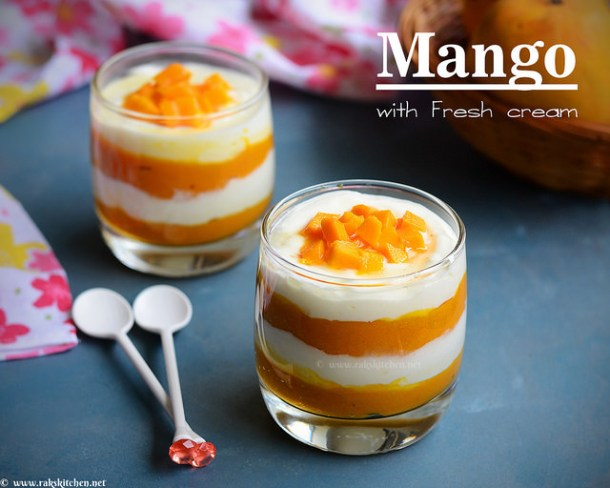 fresh-cream-with-mango