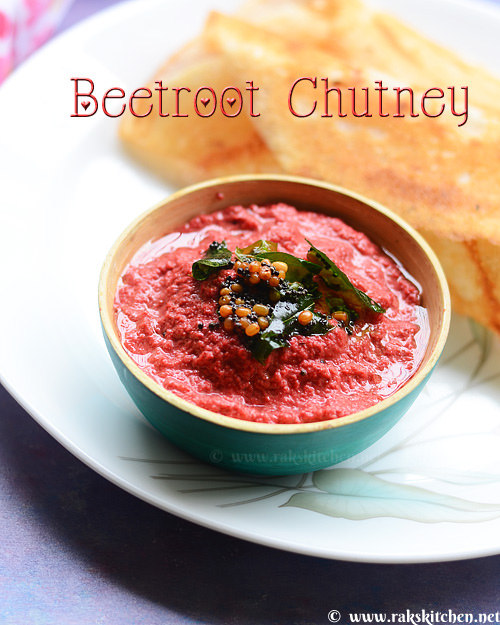 Beetroot-coconut-chutney-re