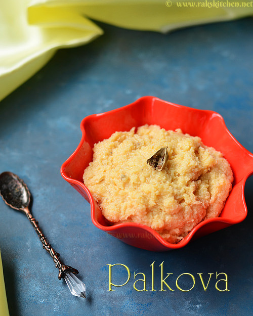 how-to-make-palkova
