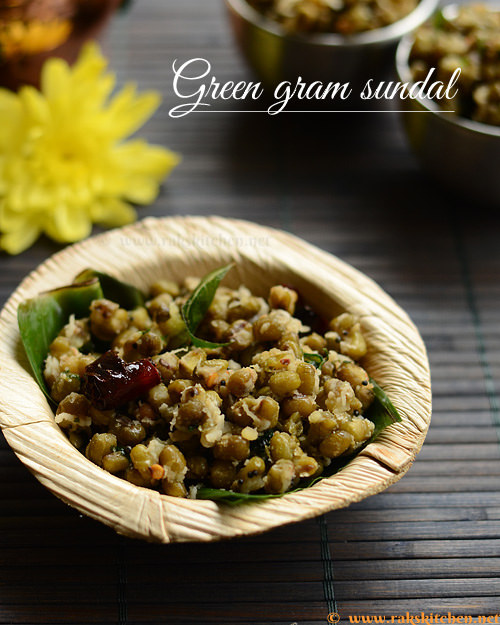 green-gram-sundal