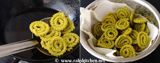 Spinach-murukku-step8