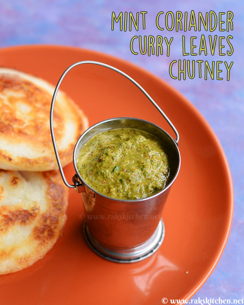 mint-curry-leaves-chutney