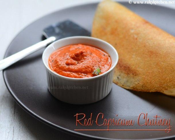 red-capsicum-chutney-recipe