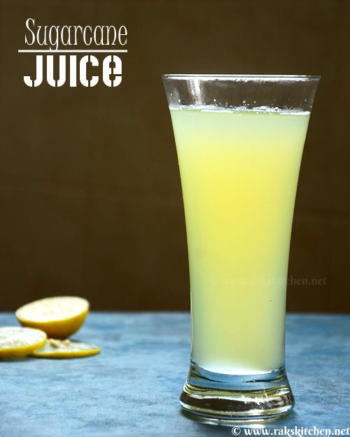 Karumbu juice