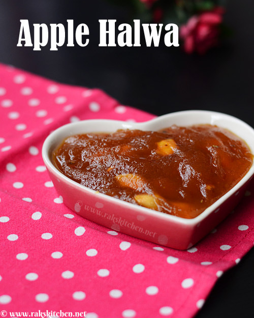 apple-halwa-recipe