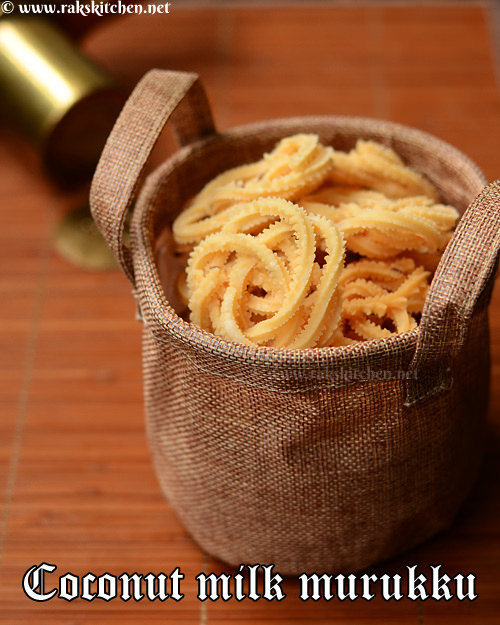 coconut-milk-murukku