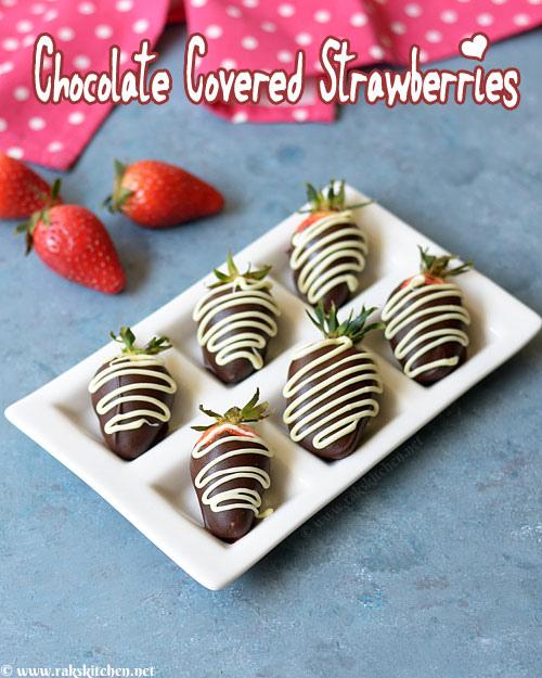 strawberry-chocolate-covered