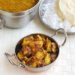 potato-curry-fry
